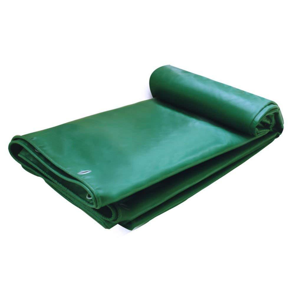 WCS Gepolsterte wasserdichte Regenschutz-Sonnenschutzmittel für den Außenbereich tragbar, LKW, Stiefel, Camping, Dach oder Poolsonnenplane (0,4 mm 500 g / M2) In einer Vielzahl von Größen erhältlich Zelt