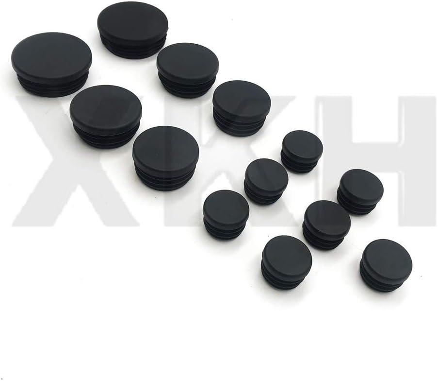 XKMT-Frame Plug Set Compatible With BMW R 1200 GS LC ADVENTURE 2014-2019 13 caps B07M6N3P2S