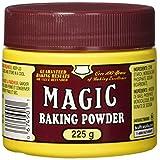 Magic Baking Powder, 225g (Pack of 24)
