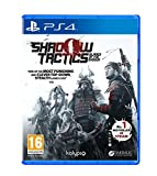 Shadow Tactics: Blades of the Shogun (PS4) UK IMPORT VERSION REGION FREE