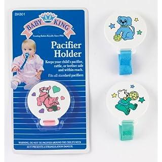 BABYKING PACIFIER HOLDER