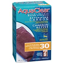AquaClear 30 Activated Carbon, 1.9 Ounce