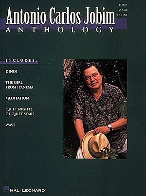 (Antonio Carlos Jobim Anthology - Composer Collection)