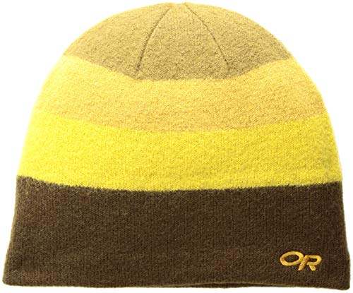 Outdoor Research Gradient Hat, Carob/Honey, 1size