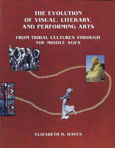 The Evolution of Visual, Literary, and Performing Arts from Tribal Cultures Through the Middles Ages