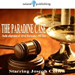 The Paradine Case (Dramatised) | Alfred Hitchcock