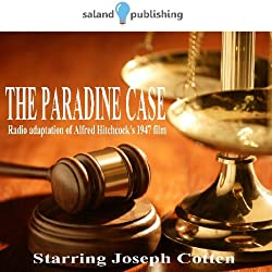 The Paradine Case (Dramatised)