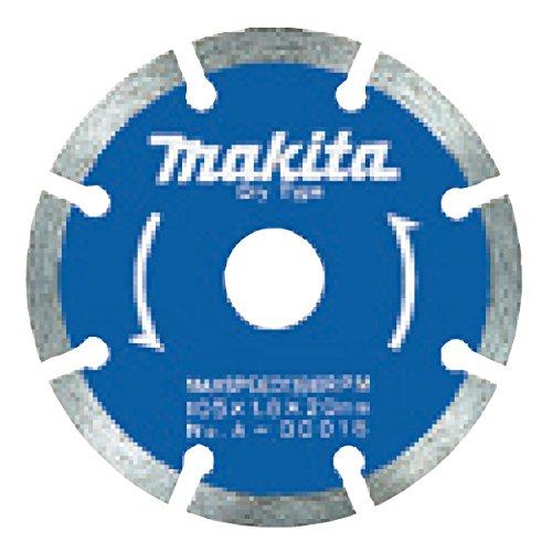 マキタ:ダイヤモンドホイール205 A-00066 B01LAC7UEA