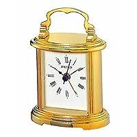 Seiko Gold Carriage Desktop Clock from S...