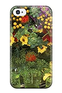 High Quality Close Up Case For Iphone 4/4s / Perfect Case