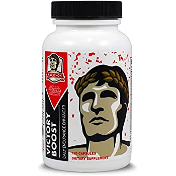 Amazon.com: VICTORY BOOST - Daily Endurance Enhancer