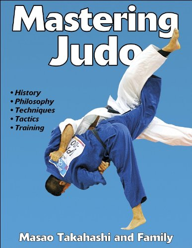 Mastering Judo (Mastering Martial Arts Series) PDF
