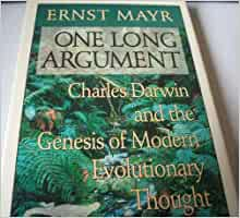 review darwin s influence modern thought author ernst mayr Darwin's influence on modern thought scientific american july 2000 by ernst mayr great minds shape the thinking of successive historical periods.