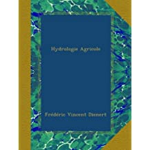 Hydrologie Agricole