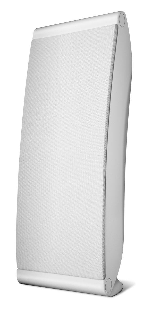 Polk Audio OWM5 Multi-Purpose Home Theater Speaker (White) Powersports AM5548-A