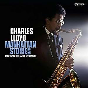 Manhattan Stories [2 CD]