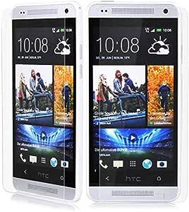 اي موكا واقي شاشة مقاوم للصدمات اتش تي سي ون ميني ، Shock proof HTC one Mini M4