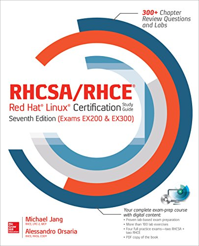 RHCSA/RHCE Red Hat Linux Certification Study Guide, Seventh Edition (Exams EX200 & EX300) (Nfs Security Best Practices)