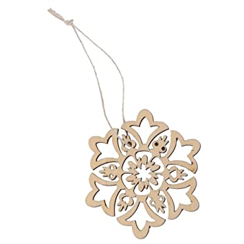 Amazon Com Tinksky Christmas Hanging Ornaments Wedding Valentine S
