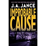 Improbable Cause: A J.P. Beaumont Novel (J. P. Beaumont Novel)