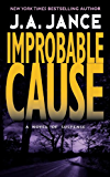 Improbable Cause: A J.P. Beaumont Novel (J. P. Beaumont Novel Book 5)