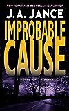 Improbable Cause: A J.P. Beaumont Novel (J. P. Beaumont Novel)