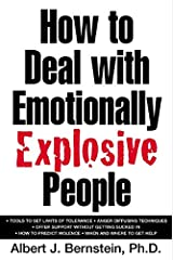 How to Deal with Emotionally Explosive People (CLS.EDUCATION) Kindle Edition