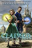 Claimed by Magic