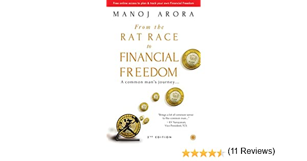 Amazon.com: From the Rat Race to Financial Freedom (Second Edition ...