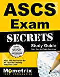img - for ASCS Exam Secrets Study Guide: ASCS Test Review for the Air Systems Cleaning Specialist Exam book / textbook / text book