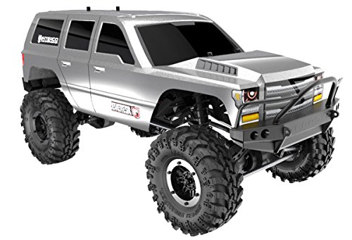 - Redcat Racing Everest Gen7 Sport 1/10 4WD RTR Scale Rock Crawler