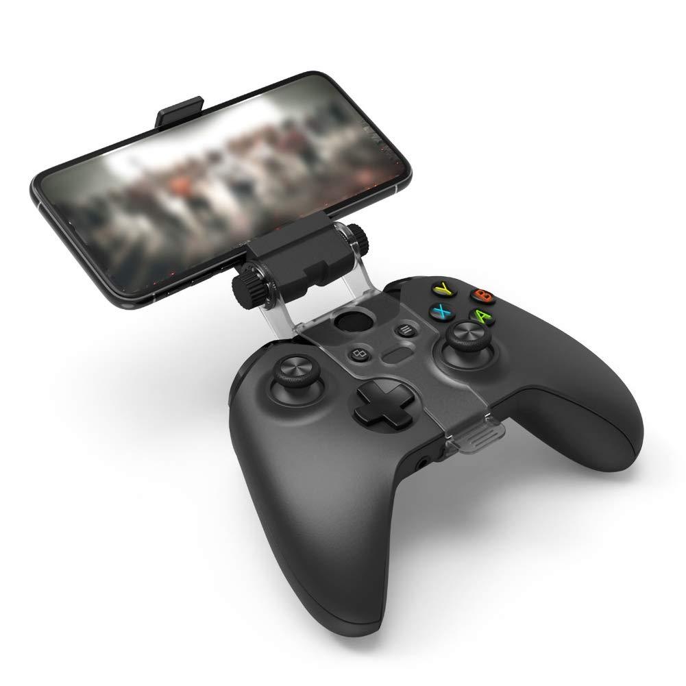 Burysez Clip de Manette Pliable pour t/él/éphone Portable Xbox One Slim//X