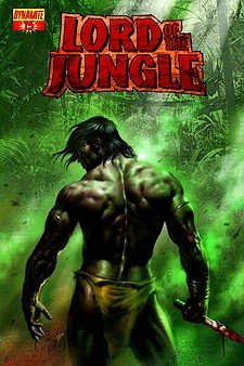 Lord of the Jungle #15 ebook