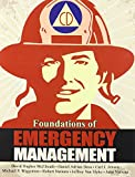 img - for Foundations of Emergency Management book / textbook / text book