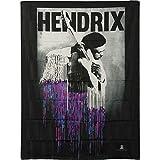 Jimi Hendrix - Poster Flag