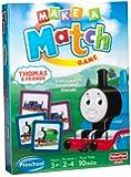 Thomas & Friends Make-A-Match Game