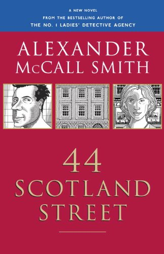 44 Scotland Street (The 44 Scotland Street Series)