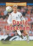 David Beckham, Ken Pendleton, 0822571617