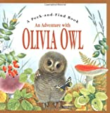 Adventure with Olivia Owl, Maurice Pledger, 1571450769