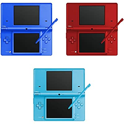 Nintendo Gameboy DSi Handheld Video Game Console w/Built-in Camera from Nintendo