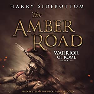 The Amber Road Audiobook