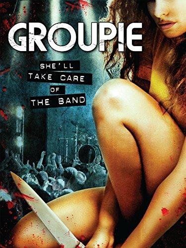 VHS : Groupie