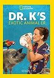 Dr Ks