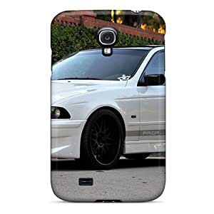 Tpu Fashionable Design Bmw E39 Rugged Cases Covers For Galaxy S4 New Black Friday