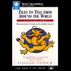 Tales to Tell from Around the World Audiobook
