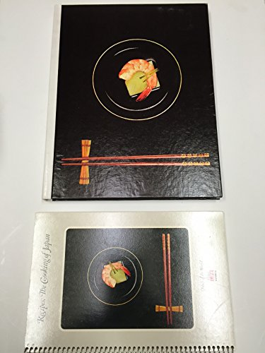 The Cooking Of Japan