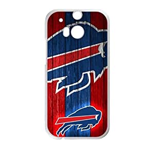 Buffalo Bills Cell Phone Case for HTC One M8
