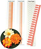 Quilled Creations Quilling Dies, Dahlia and Daisy