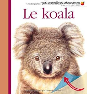 "Afficher ""Le koala"""