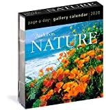 Audubon Nature Page-A-Day® Gallery Calendar 2020: more info